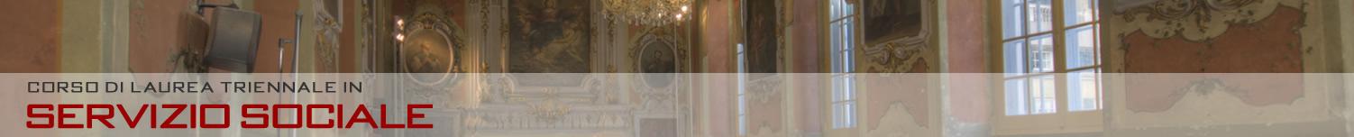 Laurea magistrale in Giurisprudenza Genova